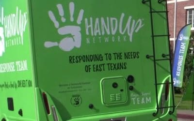 Hand Up Network Prepares for Hurricane Laura