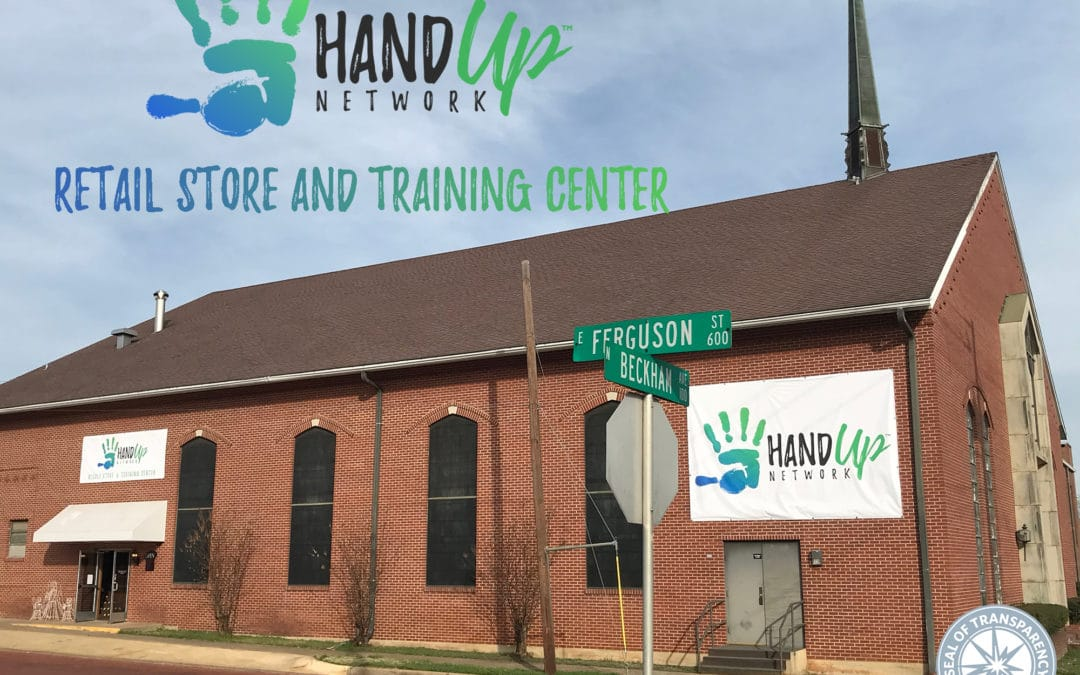 Who We Are – Retail Training Center and Resale Store